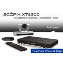 Cистема видеоконференцсвязи Avaya 55211-00802