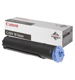 0386B002 Тонер C-EXV18 для Canon iR 1018 1020 1022 1024