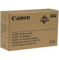 0388B002AA Барабан C-EXV 18 для Canon iR 1018/1020/1022/1024