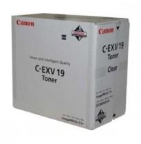 0397B002 Тонер черный C-EXV19 imagePRESS C1