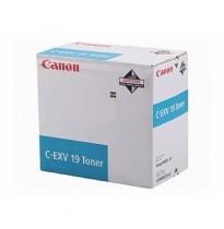 0398B002 Тонер синий C-EXV19 imagePRESS C1