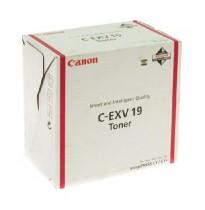 0399B002 Тонер красный C-EXV19 imagePRESS C1
