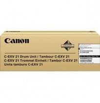 0456B002BA  000 Барабан черный C-EXV 21 для Canon iRC2380/2880/3080/3380/3580