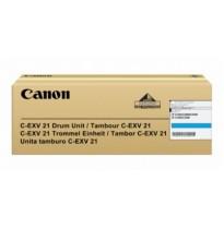 0457B002BA  000 Барабан голубой C-EXV 21 для Canon iRC2380/2880/3080/3380/3580