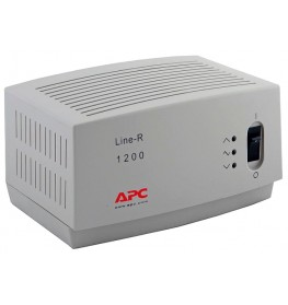 APC by Schneider Electric Line-R LE1200I