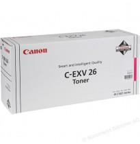 1658B006 Тонер C-EXV 26 пурпурный для Canon iR C1021i/C1028i/C1028iF