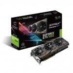 Компания ASUS представляет геймерскую видеокарту ROG Strix GeForce GTX 1060
