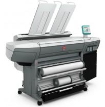 Плоттер цветной Oce ColorWave 300 P2R с двумя подающими рулонами