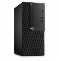 Dell Optiplex 3050 MT Intel Core i3-7100 / 4Gb / 500Gb 7.2k / Intel HD 630 / DVD-RW / LAN / TPM / VGA / Keyboard+mouse (USB) / Windows 10 Professional x64 / 1Y NBD (3050-0351)