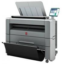 Широкоформатный принтер Oce PlotWave 340 P1R с одним рулоном