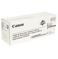 3786B003AA  000 Барабан C-EXV 34 черный для Canon iR ADV C2220L/C2220i/C2225i
