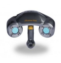 ZScanner 600