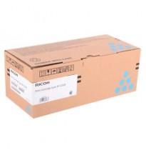 407532 Принт-картридж голубой тип SPC252E