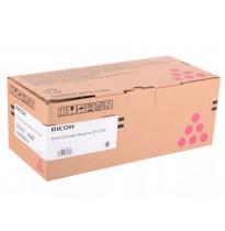 407533 Принт-картридж малиновый тип SPC252E