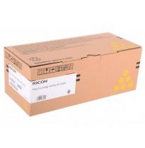 407534 Принт-картридж желтый тип SPC252E