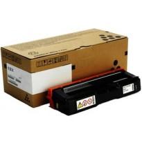 407543 Тонер-картридж для Ricoh SP C250DN, C250SF (SP C250E) (черный)