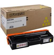 407546 Принт-картридж желтый тип SPC250E
