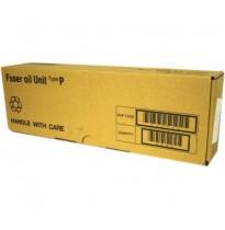 411744 Ricoh блок подачи масла Fuse Oil Unit Type P
