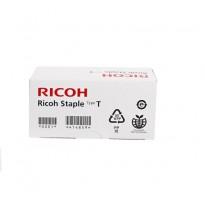 414859 Скрепки Ricoh тип T коробка 5000 скрепок