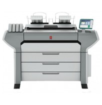 Широкоформатный принтер Oce ColorWave 500 P2R с двумя рулонами