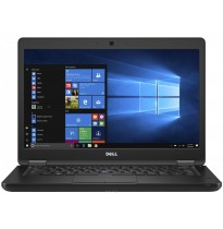 Ноутбук Dell Latitude 5480 (5480-9163)