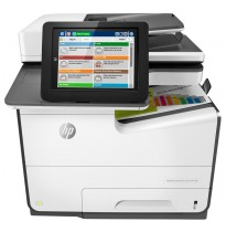HP PageWide Enterprise 586f G1W40A