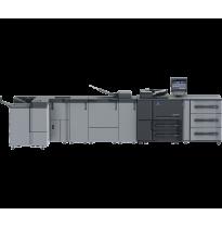 Цифровая печатная машина Konica Minolta AccurioPress 6136