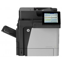 МФУ (принтер, копир, сканер) HP LaserJet Enterprise M630h