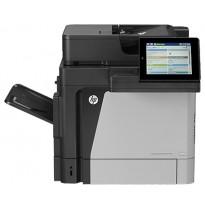 МФУ (принтер, копир, сканер) HP LaserJet Enterprise M630h