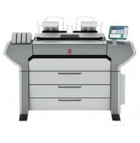 Широкоформатный принтер Oce ColorWave 700 P4R с четырьмя рулонами