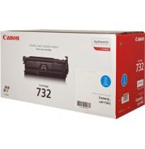 Картридж Canon 732C оригинальный  для LBP7100/7110 6100стр