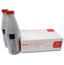 7497B003 Тонер Oce B5 Toner Kit (black), комплект, 2 x 450 г (25001843,7497B003)
