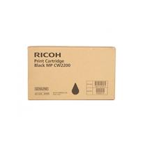 841635 Картридж гелевый чёрный Ricoh для MP CW2200SP