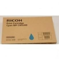 841636 Картридж гелевый голубой Ricoh для MP CW2200SP