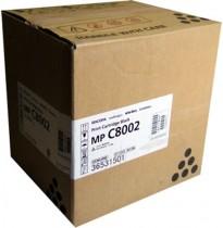 841784 Тонер-картридж Ricoh Black для Aficio MP C6502SP/C8002SP