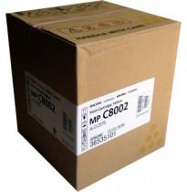 841785 Тонер-картридж Ricoh Yellow для Aficio MP C6502SP/C8002SP