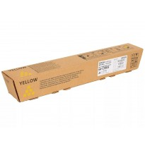 841818 Тонер-картридж для Ricoh MP C3003, C3003SP, C3003ZSP, C3503, C3503SP, C3503ZSP (MP C3503) (желтый)