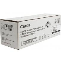 8520B002AA  000 Барабан C-EXV 47 черный для Canon iR ADV C250i/350i/C1325iF/1335iF/С350P