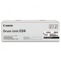 9458B001 Барабан 034 черный для Canon iR C1225/C1225iF