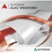 Autodesk Alias SpeedForm
