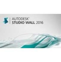 Autodesk Studio Wall