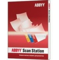 ABBYY Scan Station