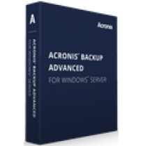 Acronis Backup Advanced for Windows Server 11.7