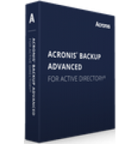 Acronis Backup Advanced for Active Directory 11.7