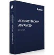 Acronis Backup Advanced for PC 11.7