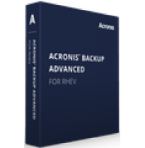 Acronis Backup Advanced for RHEV 11.7