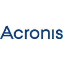 Acronis Backup to Cloud