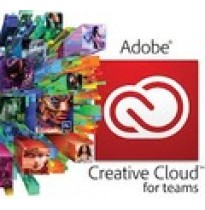 Adobe Creative Cloud for Teams – All Apps