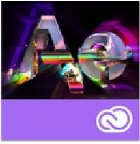 Adobe After Effects Creative Cloud