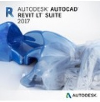 Autodesk AutoCAD Revit LT Suite